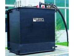 顺特电气地埋式变压器DGSB10-H(Z)-XX/10