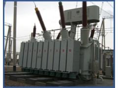 220KV油浸电力变压器 ytdy-52jf