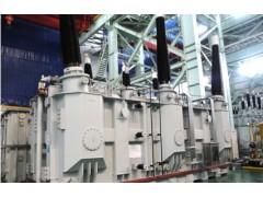 330kV油浸式电力变压器 ntxx-50bf