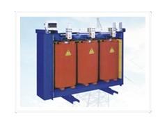 SCBH15型非晶合金干式变压器 pdshd-08fr