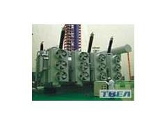 SFP10-370MVA/220kV三相风冷强迫油循环无励磁调压变压器