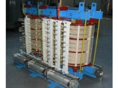 敞开式变频调速用干式变压器