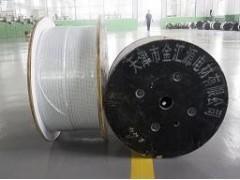 膜包圆扁线 tjjhy-36n