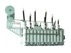 山东达驰220kV级油浸式电力变压器sddc-62gr