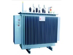 S(B)11-M系列全密封电力变压器