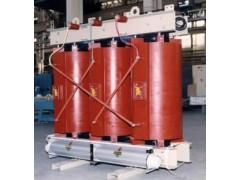 SG(B)10非包封线圈干式变压器
