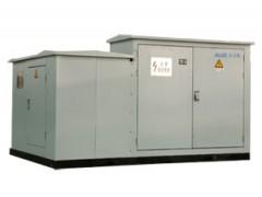 光伏发电专用箱变(美式)