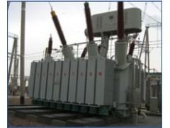 220KV油浸电力变压器