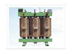 SG(H)B10系列H及绝缘三相干式变压器