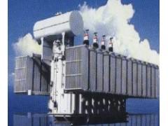 110KV,SCOTT接线牵引变压器