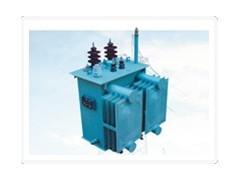 D12-M.R-10~160单相柱上式变压器