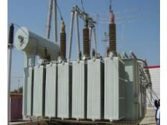 110KV,YN,d11接线牵引变压器