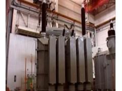 110KV-220KV单相牵引变压器