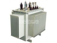 波纹式变压器油箱