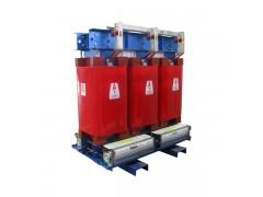 SCBH15非晶合金干式配电变压器