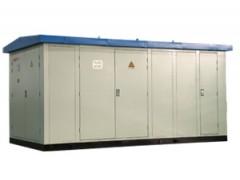 光伏发电专用箱变(欧式)