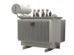 35kV油浸式配电变压器 ntxx-68zw