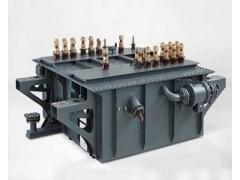 AT供电用自耦牵引变压器