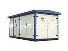 35kV/美式箱式变电站/风力发电用