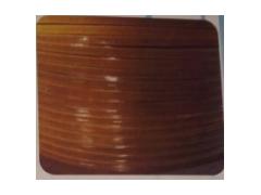 玻璃丝薄膜包铜(铝)扁线