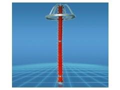 10KV-220KV氧化锌避雷针、过电压保护器