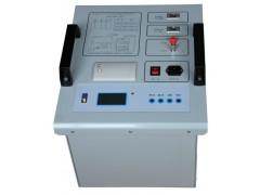 重庆云南贵州四川介质损耗测试仪 型号:YJS-F