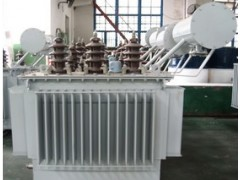S11型10KV电力变压器