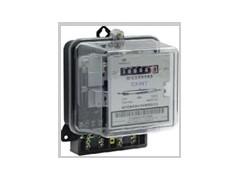 DD702型长寿命技术单相电能表