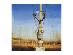 单相柱上式配电变压器