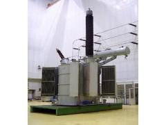 BKD-60000/500并联电抗器