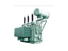 110KV级油浸式变压器 jsmt-03g