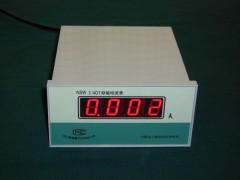 励磁电流表