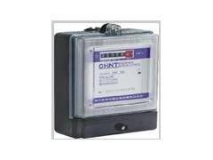 DDS666型单相电子式电能表