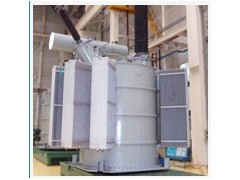 BKD-42000/400并联电抗器