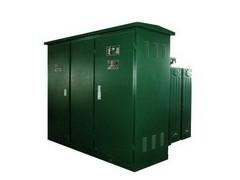 ZGS11风电用箱变