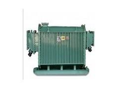 矿用隔爆型干式变压器和移动变电站