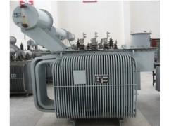 S9.10.11型35KV电力变压器