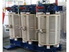 H绝缘SG(H)10系列干式变压器