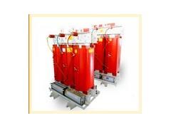 SCBH15-非晶合金干式变压器