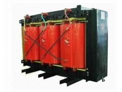 SCBH15系列10KV级非晶合金干式变压器