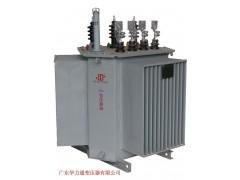S13-MRL系列 立体卷铁心全密封电力变压器