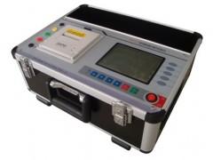 HSXYJS绝缘油介质损耗测试仪