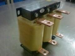 上海三相交流输出电抗器生产厂家-变频器专用三相交流出线电抗器