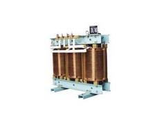 敞开式10KV干式电力变压器