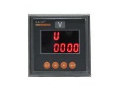 安科瑞智能直流电压表
