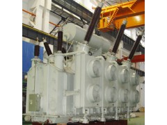 SFPSZ系列220KV电力变压器