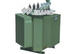 S13-M.RL.S11-M.RL系类立体卷铁芯油浸式变压器