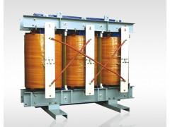 SG(C)10系列C级绝缘非包封线圈干式电力变压器/厂家直销供应特变电工