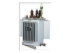 S13-M.R.L系列10kV级三相油浸式立体卷铁心
