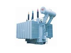110kV级系列油浸式电力变压器